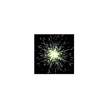 Фейерверк - салют РС6134 Зайка Морковкин (0,7