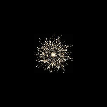 Римские свечи РС5120 Хрустальные льдинки (0,7