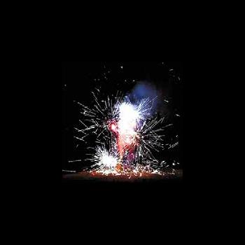 Фейерверк   РС2572 / РС172 Лакшери (салют + фонтан) (1