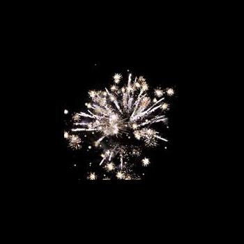 Фейерверк - салют РС8240 / РС831 Новогодние фантазии (1,2