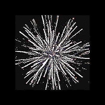 Фейерверк - салют РС7330 / РС743 Новогодний сюрприз (1