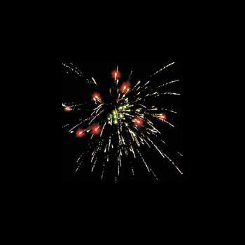 Фейерверк - салют РС7940 / ТС730 Зимние узоры (1