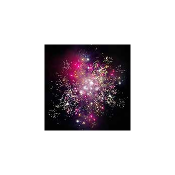 Фейерверк - салют РС6970 / ТС682 Рождественский (0,8