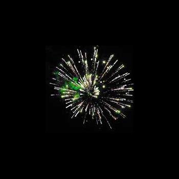Фейерверк - салют РС6934 / ТС641 Снежинки и смешинки (0,8
