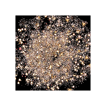 Фейерверк - салют  РС8970 / РС890 СССР (Самый Стильный Салют России) (1,2