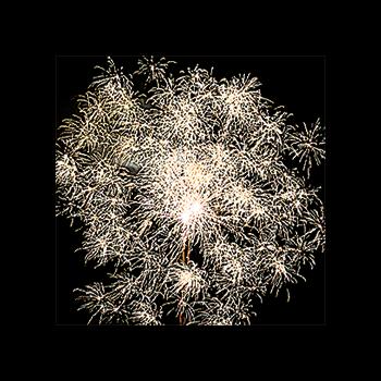 Фейерверк - салют  РС7630 / РС787  Десерт олигарха (1