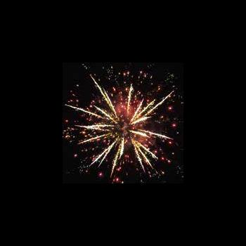 Фейерверк - салют  РС8900 / РС896 Мегаполис (1,2