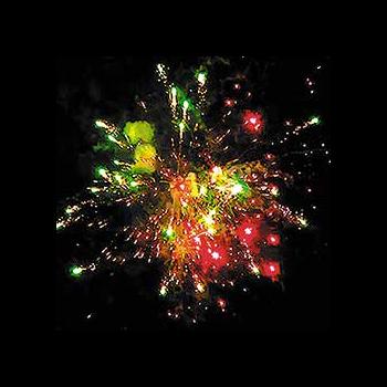 Фейерверк - салют  РС9210 / РС911 Ночной звездопад (1