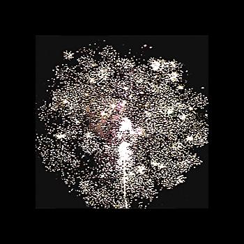 Фейерверк - салют РС660 Искристые Альпы (0,8