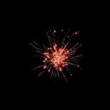 Фейерверк - салют  РС8710 / РС871 Брутальный (1,2