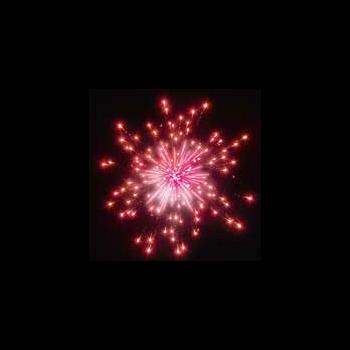 Фейерверк - салют РС6250 Веселый пиротехник (0,8