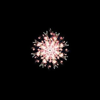 Фейерверк - салют РС6030 / РС686 Тики-така (0,6