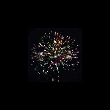 Фейерверк - салют РС7050 / РС705 Счастье мое (1