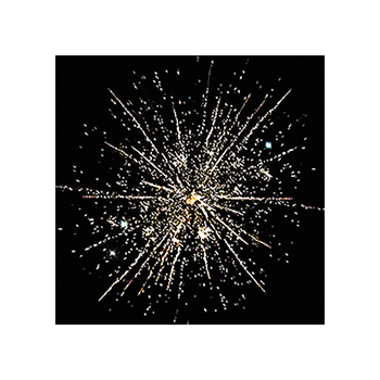 Римские свечи РС5536 / РС532 Золотая рыбка (1,2