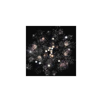 Фейерверк - салют Фейерверк ТС620  Снеговичок (0,8