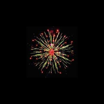 Фейерверк - салют  РС7126 / РС715 Юниор (1