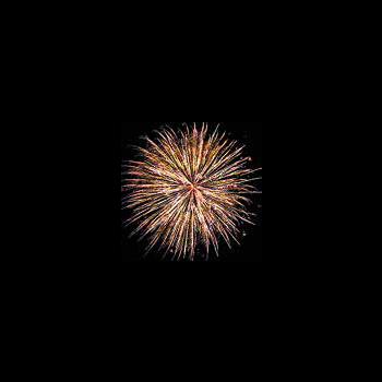 Фейерверк - салют РС8020 Новогодний снег (1,2