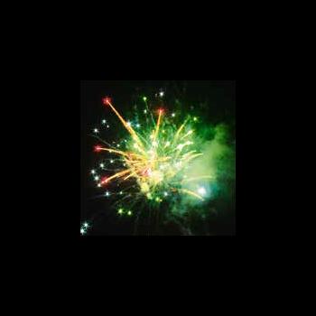 Фейерверк - салют РС8950 / РС888 Федерация (1,2