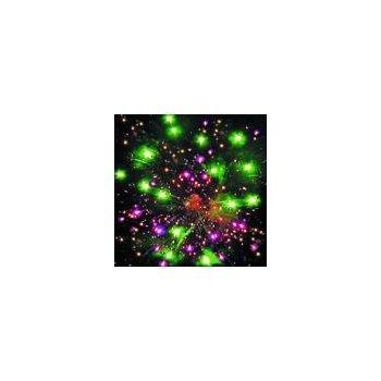 Фейерверк - салют Р7012 Золотой фазан (0,6