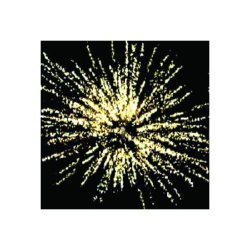 Связка римских свечей Р5940 Базука (0,8