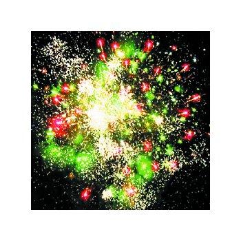Фейерверк - салют ЕС422 Снежики (1