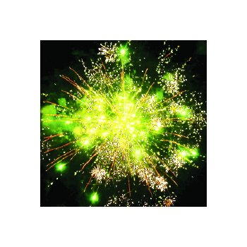 Фейерверк - салют ЕС474 Жаркое сафари (1