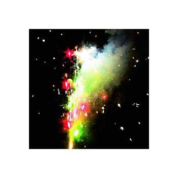 Р6736 Винни-Бух! (фонтан+салют 0,8