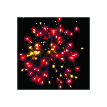 Фейерверк - салют Р7017 Шах и мат (0,6