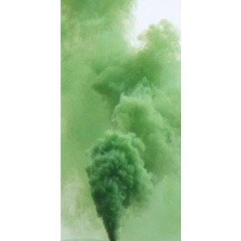 Р1753 Факел дымовой с чекой зелёный
