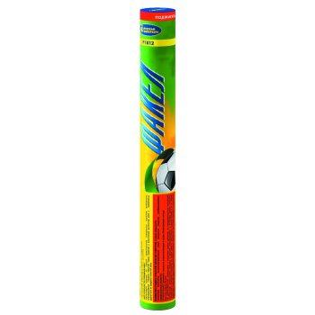 Р1812 Факел цветопламенный зелёный