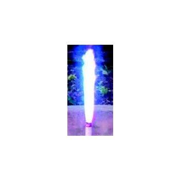 Р1811 Факел цветопламенный синий