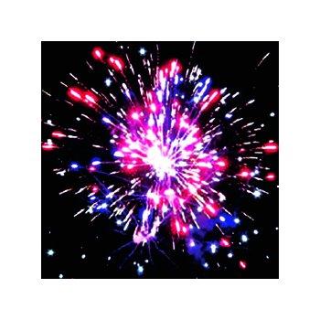 Фейерверк - салют  Р8375 Эльдорадо (0,8