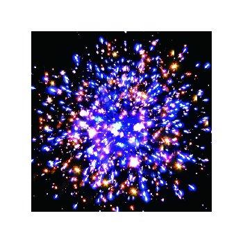 Фейерверк - салют Р7353 Блокбастер (0,8