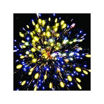 Фейерверк - салют Р7338 На коне (0,8
