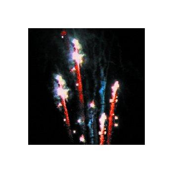 Фейерверк - салют Р7317 Аты-баты (0,8