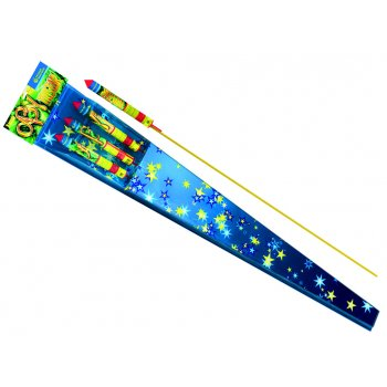 Ракеты Р2464 Tristar