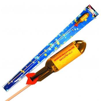 Ракета Р2950 Звездные войны