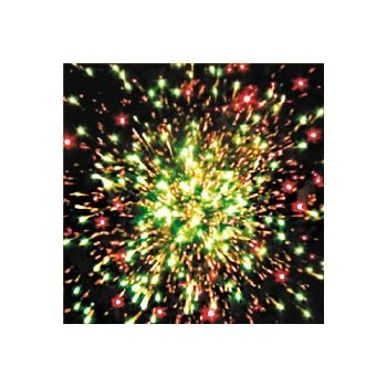 Фейерверк Р6805 Огненный вихрь (фонтан+салют 0,8