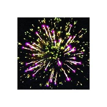 Фейерверк - салют  Р7292 Мулатка (0,8