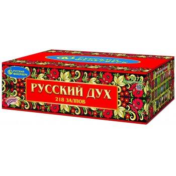 Фейерверк - салют Р8372 Русский дух (1